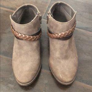 Nine West Dressy Girls Boots